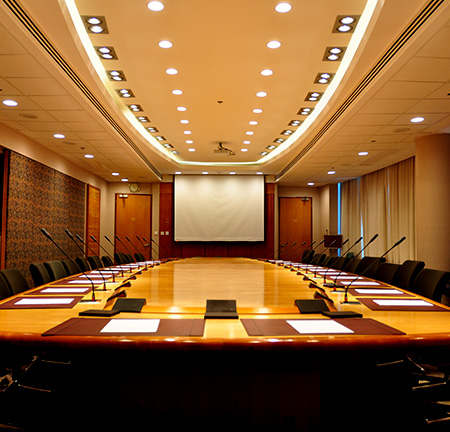 Executive Management Team